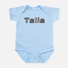 Talia Wolf Body Suit