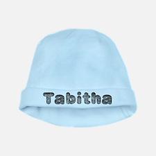 Tabitha Wolf baby hat