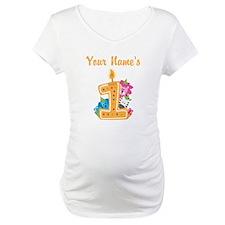 CUSTOM Your Names 1 Shirt
