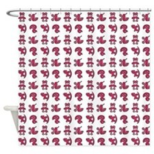 FOR BABY Shower Curtain