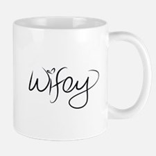 Wifey Mugs