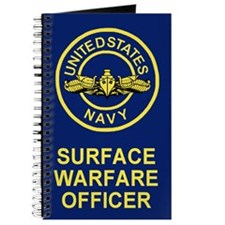 Surface Warfare Officer <BR>Journal