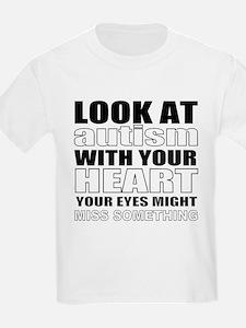 cute autism T-Shirt
