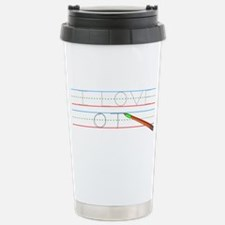 I Love OT Travel Mug