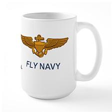 F/a-18 Hornet Vfa-105 Gunslingers Coffee MugMugs