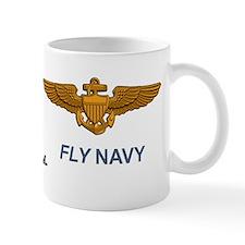 F/a-18 Hornet Vfa-105 Gunslingers Mug Mugs