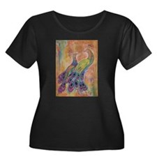 A couple in love Plus Size T-Shirt