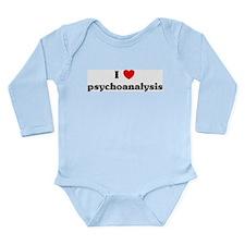 Cute School and education Long Sleeve Infant Bodysuit