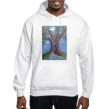 Magical Womb Tree Hoodie