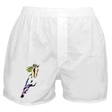 Horse Boxer Shorts
