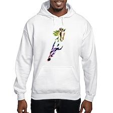 Horse Hoodie Sweatshirt