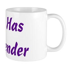 Love Has No Gender Mug