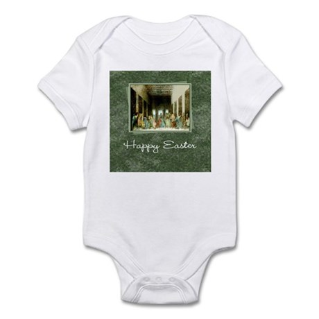 Happy Easter Last Super Infant Bodysuit