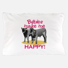 Make Me Happy! Pillow Case