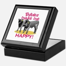 Make Me Happy! Keepsake Box