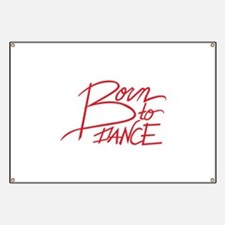 Born To Dance Banner