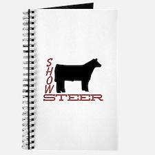 Show Steer Journal