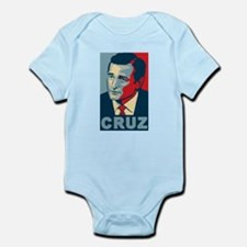 Ted Cruz (new and improved!) Body Suit