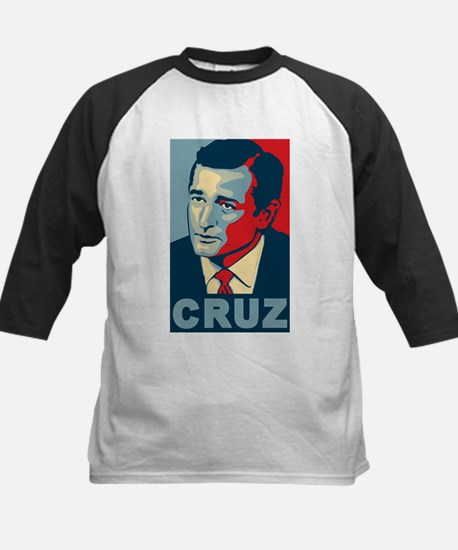 Ted Cruz (new and improved!) Baseball Jersey