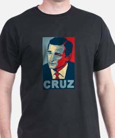 Ted Cruz (new and improved!) T-Shirt