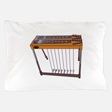 Steel Guitar Pillow Case
