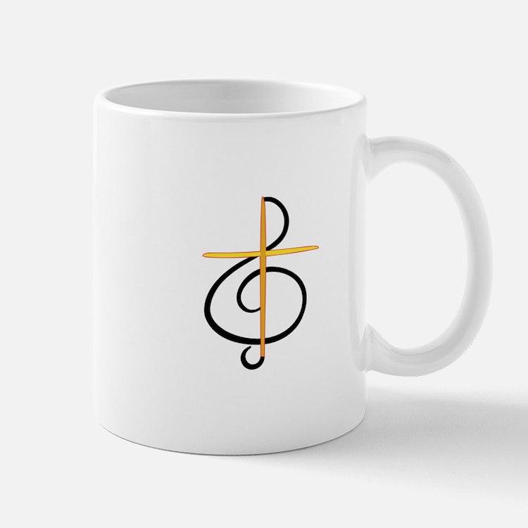 Church Musician Mugs