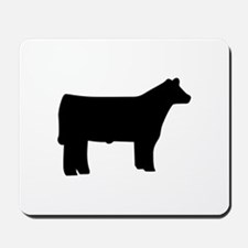 Steer Mousepad