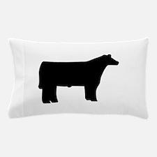 Steer Pillow Case