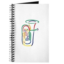 Tuba Outline Journal