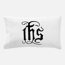 Christ Symbol Pillow Case