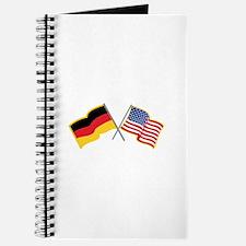German American Flags Journal