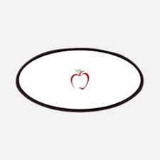 Apple Outline Patch
