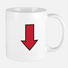 Red Arrow Mugs