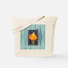 TLK008 Pumpkin Boy Tote Bag