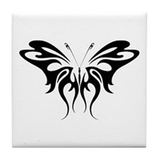 BUTTERFLY 30 Tile Coaster