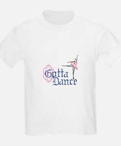 Gotta Dance T-Shirt
