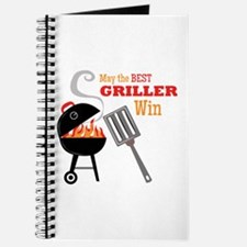Best Griller Journal