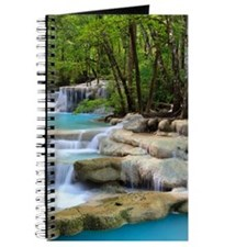 Forest Waterfalls Journal