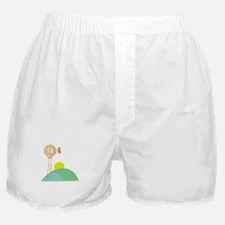 Wind Mill Boxer Shorts