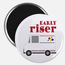 Early Riser Magnets
