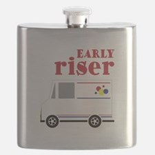 Early Riser Flask
