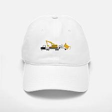Transport Baseball Baseball Baseball Cap