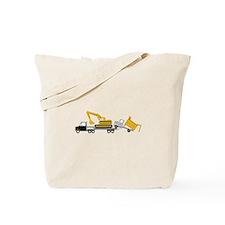 Transport Tote Bag
