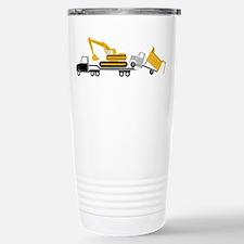 Transport Travel Mug