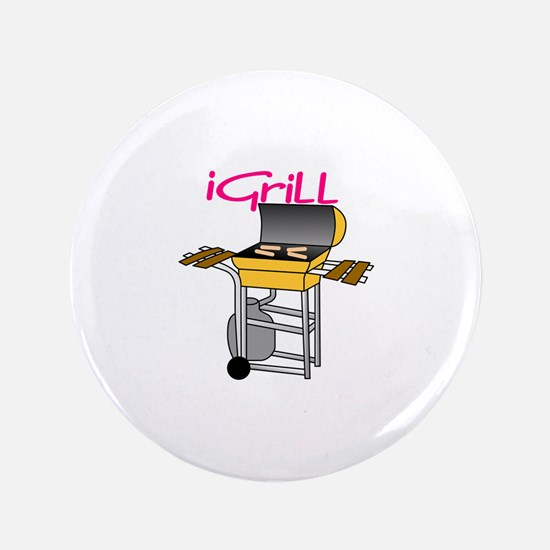 I Grill Button