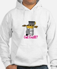 Got Grill? Hoodie