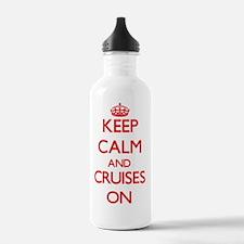 Cruises Water Bottle