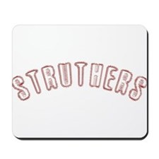 Struthers Mousepad