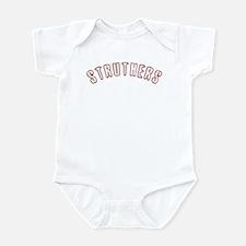 Struthers Infant Bodysuit