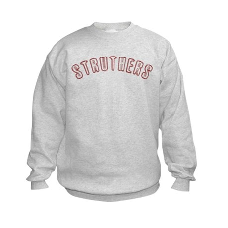 Struthers Kids Sweatshirt